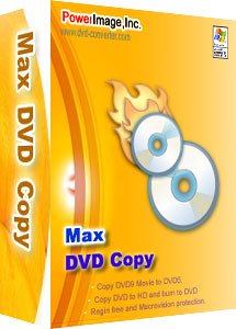 Max DVD Copy